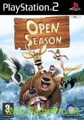 Open Season (PS2)