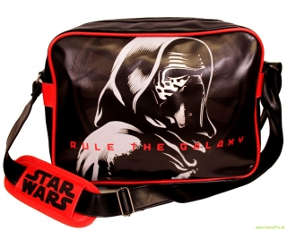 Star Wars Episode 7 - Rule The Galaxy Shoulder Bag
