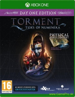 Torment - Tides Of Numenera (XBOX ONE)