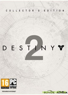 Destiny 2 (Collectors Edition) (PC)