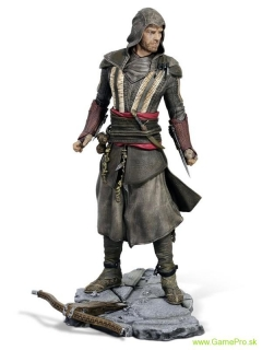 Assassins Creed PVC socha Aguilar 24 cm