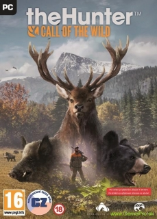 Hunter - Call of the Wild CZ (PC)
