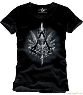 Assassins Creed Mainstream Syndicate (T-Shirt)