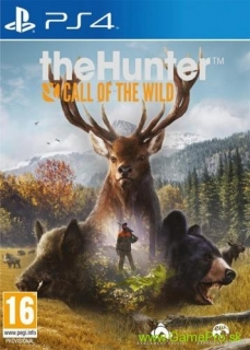Hunter - Call of the Wild (PS4)