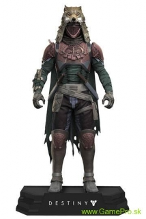 Destiny Action Figure Iron Banner Hunter 18cm
