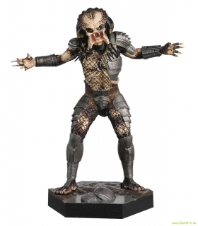 Alien and  Predator socha Collection - Predator 14 cm