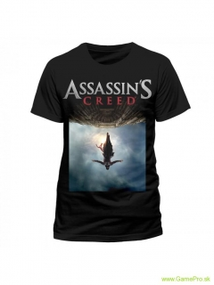 Assassins Creed Movie Poster (T-Shirt)