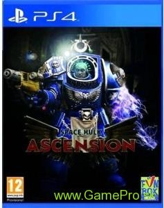 Space Hulk - Ascension (PS4)