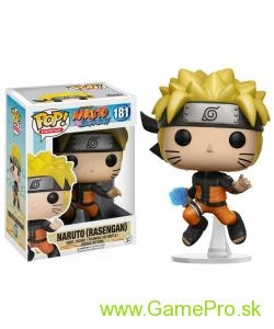 Pop! Animation - Naruto (Rasengan)