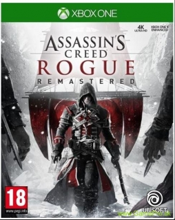 Assassins Creed - Rogue Remastered (Xbox One)
