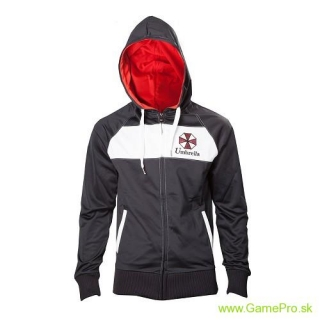f7b647ad7c19 Resident Evil - Umbrella Logo Hoodie
