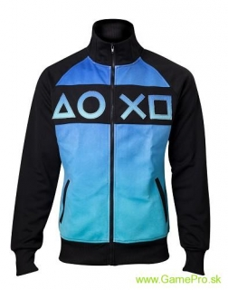 Playstation - Buttons Track Jacket
