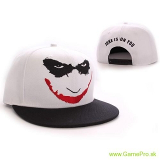 Batman - Joker Face Cap