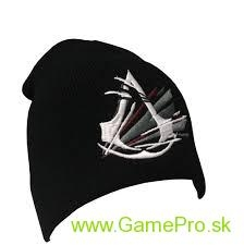 Assassins Creed - Logo Beanie