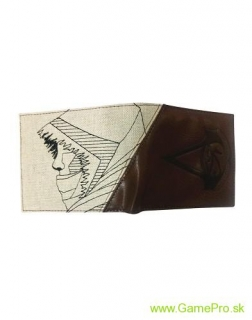 Assassins Creed Origins peňaženka Logo Wallet