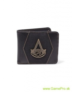 Assassins Creed Origins peňaženka Logo 2 Wallet