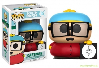 Pop! Cartoons - South Park - Cartman