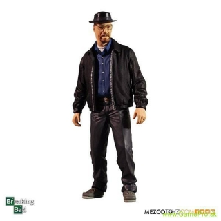 Breaking Bad Action Figure Heisenberg SDCC 2015 Exclusive 30 cm