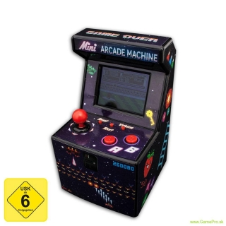 240 in 1 Mini Arcade Machine 20 cm