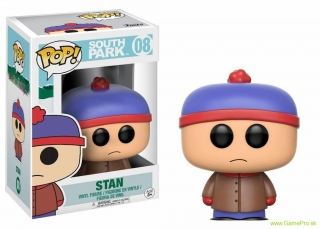 Pop! Cartoons - South Park - Stan