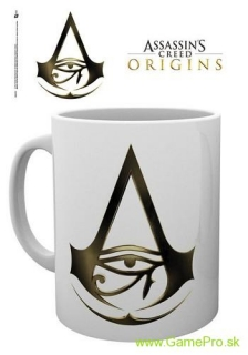 Assassins Creed Origins - Logo Mug