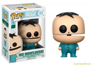 Pop! Cartoons - South Park - Ike Broflovski
