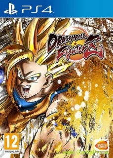Dragon Ball - Fighter Z (PS4)