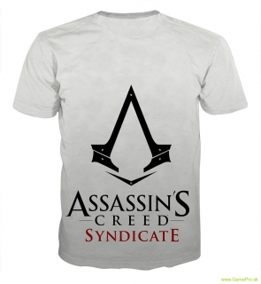 Assassins Creed - Syndicate (T-Shirt)