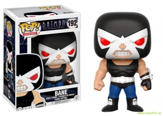 Pop! Batman The Animated Series - Bane