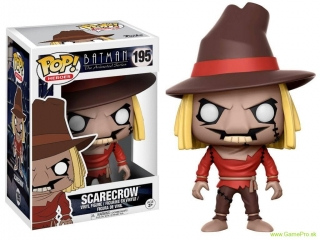 Pop! Batman The Animated Series - Scarecrow