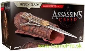 Assassins Creed Movie Hidden Blade Replica