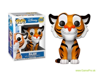 Pop! Disney - Aladdin - Rajah