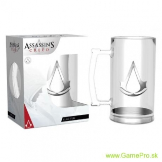 Assassins Creed - Stein Logo