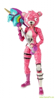 Fortnite akčná figúrka Cuddle Team Leader 18 cm