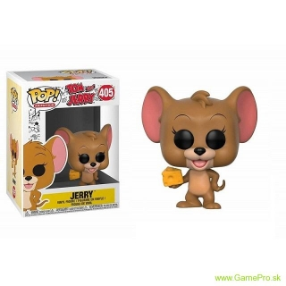Pop! Animation - Tom and Jerry - Jerry