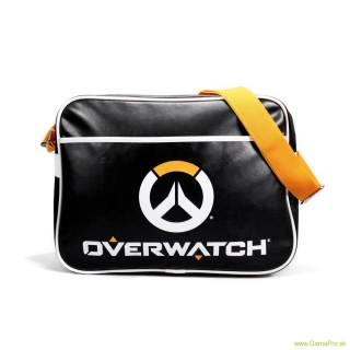 Overwatch Messenger Bag Logo