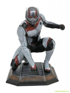 Avengers Endgame Marvel Movie Gallery PVC Diorama Quantum Realm Ant-Man 23 cm