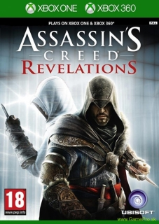 Assassins Creed - Revelations (XBOX ONE)