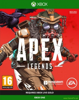 APEX Legends (Bloodhound Edition) (Xbox One)