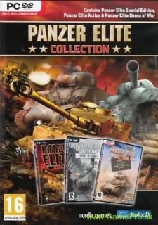 Panzer Elite Collection (PC)
