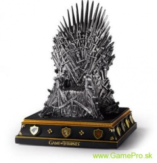 Game of Thrones - Bookend Iron Throne