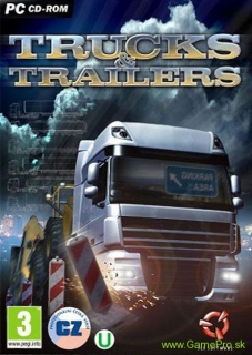 Trucks & Trailers CZ (PC)