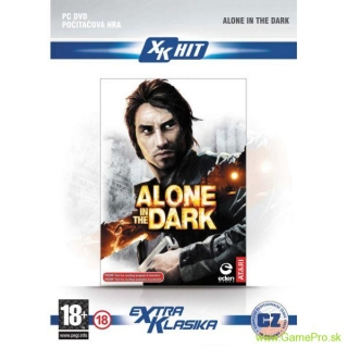 Alone in the Dark CZ (PC)