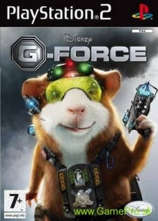 G-Force (PS2)